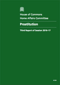 home affairs committee report 2016