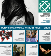 Infography : our vision, our actions, our partnerships