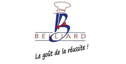 Logo Lycée Belliard Paris